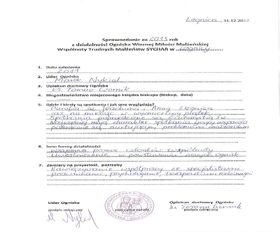 Sprawozdanie-2013-Legnica